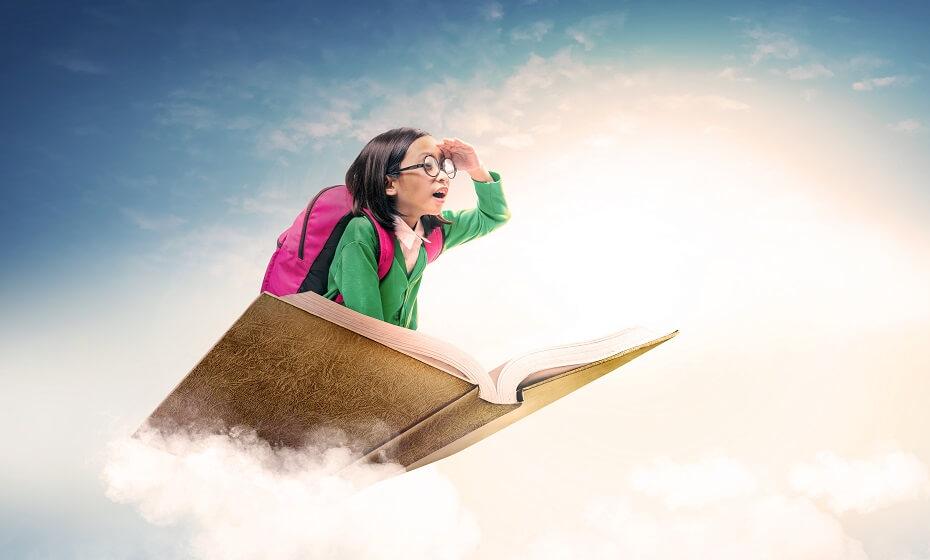TOP knihy pre deti od 10 rokov: Skvelá inšpirácia pre radosť z čítania