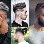 Trendy pánske účesy pre krátke aj dlhé vlasy: Spoznaj najmodernejšie strihy