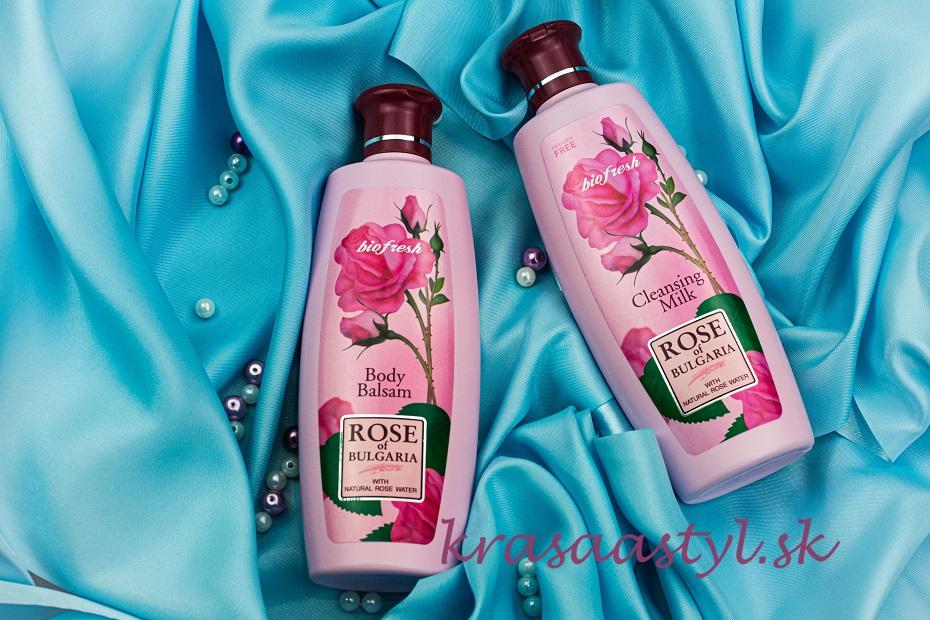 biofresh rose of bulgaria skúsenosti
