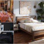Inšpirácia na maľované obrazy do spálne: Takto dodáš izbe čarovnú atmosféru