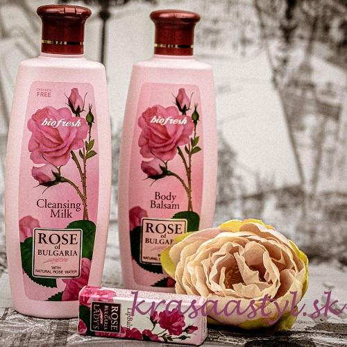recenzia biofresh rose