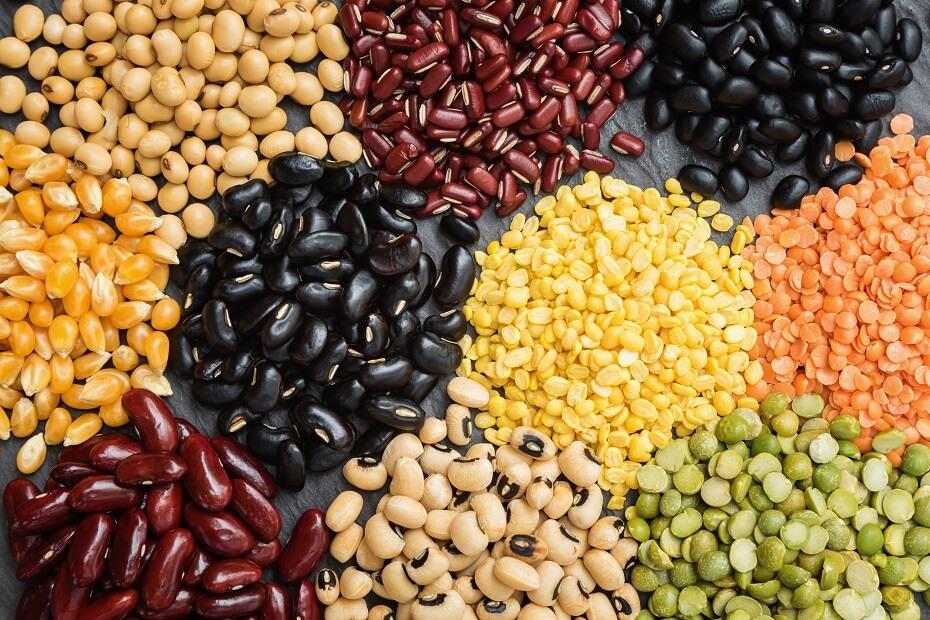 ako urýchliť varenie fazule