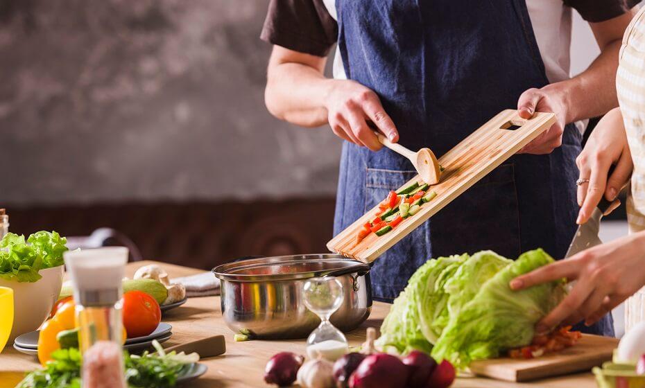ako urýchliť varenie