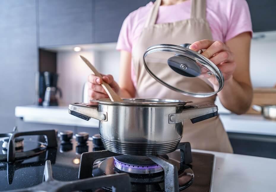 tipy na rýchle varenie