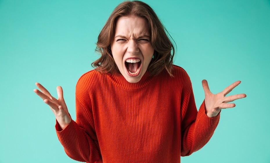 Je hnev jed alebo liek? A ako ho zvládať a ovládať?