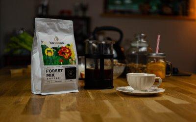Aké účinky má reishi káva? Objav aj ostatné liečivé huby a adaptogénne rastliny v lahodných nápojoch