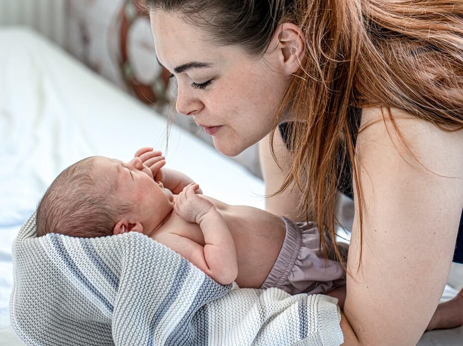 ako liečiť nádchu prechladnutie u bábätka