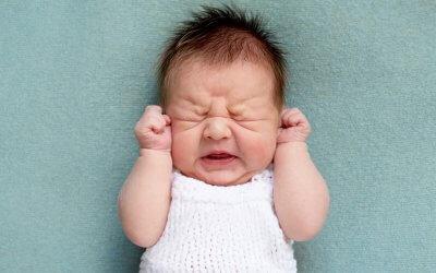 Prečo nie je nádcha u novorodenca banalita a ako liečiť prechladnutie čo najefektívnejšie?