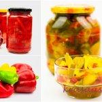 Recepty s paprikou: Pochúťky ideálne na zimu