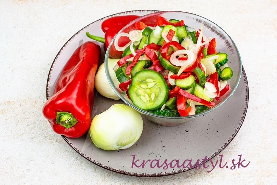 ako upraviť papriku