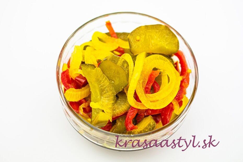 recepty s paprikou čalamáda