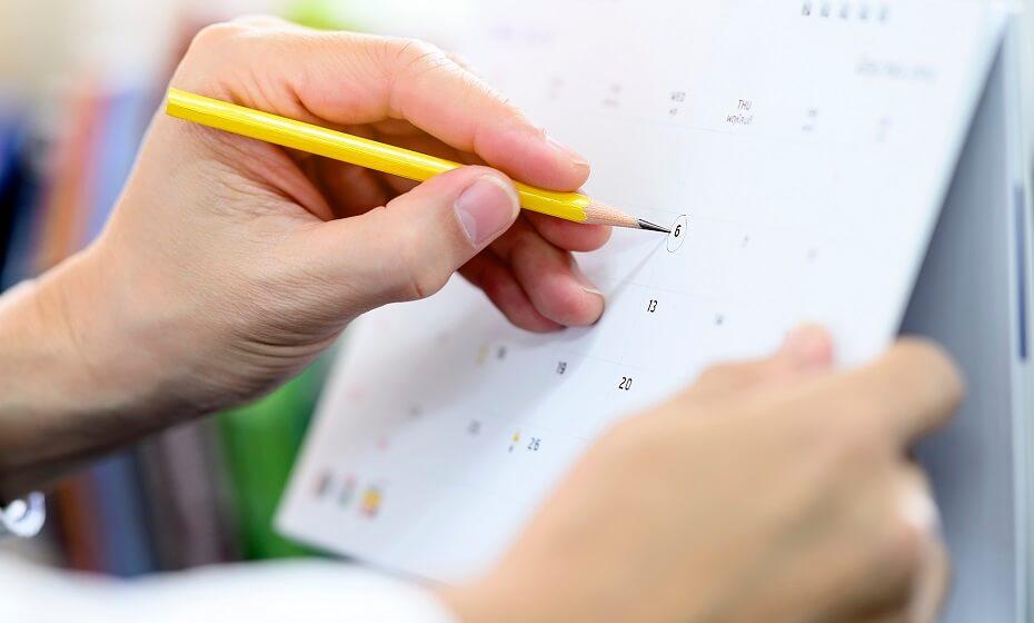 Spoznaj svoj šťastný deň na výhru aj úspešné činy podľa horoskopu